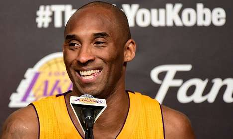 Basketball Star Reality Shows - 'The Players' Will Feature a Kobe Bryant Reality TV Appearance