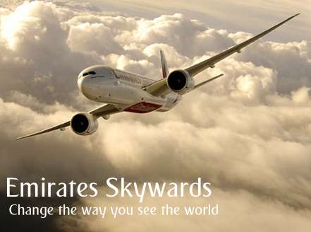 Beneficial Airline Loyalty Programs - The Emirates Skywards Plan Helps Members Earn Rewards Faster