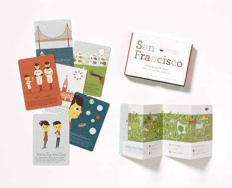 Kid-Friendly City Guides