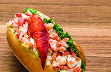 Fast Food Lobster Rolls
