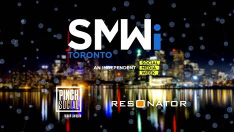 SMWi Toronto 2016: Day One Recap - Shelby Walsh Discusses Cultural Connections at SMWi Toronto
