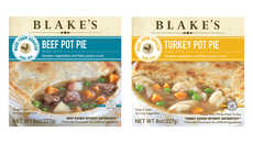 Single-Serve Pot Pies