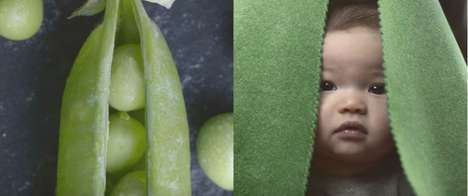 Comparative Baby Food Ads - This Gerber Baby Food Ad Makes Clear the Brand's Devotion to Its Craft