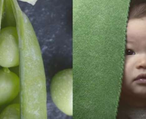 Comparative Baby Food Ads
