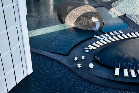 Monumental Mexican Resorts - Tues Adentro Hotel and Residences Embodies Contemporary Elegance