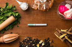 Cocktail Pairing E-Cigarettes