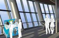 At the Tokyo Skytree, Exclusive VR Experiences Will Be Offered on Rainy Days