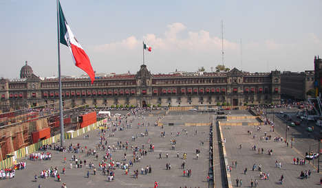 Crowdsourced Political Platforms - Mexico City Lets Citizens Contribute to the Official Constitution
