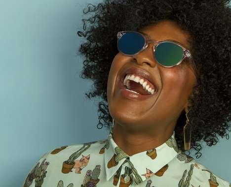 Low-Cost Prescription Sunglasses