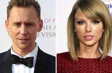 Celebrity Breakup Insurance - Taobao is Offering Insurance Based on Taylor Swift's Love Life