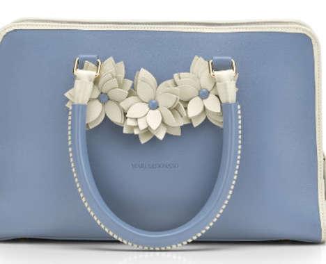 Handbag Authentication Tags