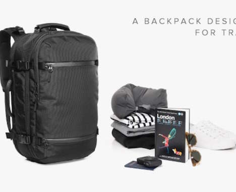 Carry-On Backpacks