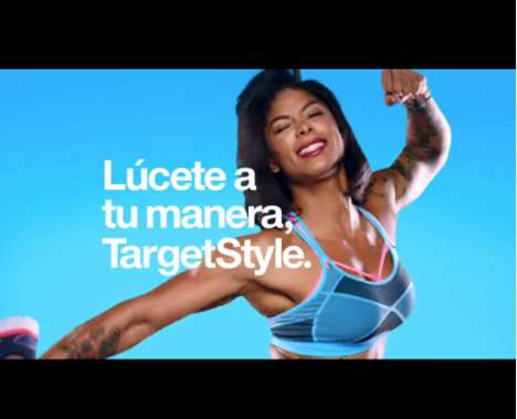 Multicultural Retail Commercials