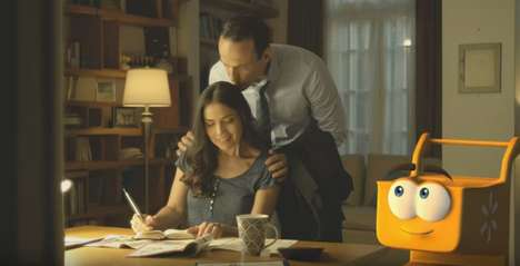 Empowering Mother's Day Commercials - Walmart Mexico's #CelebraSerMujer Campaign Appreciates Moms