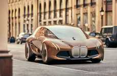 Autonomous Luxury Vehicles