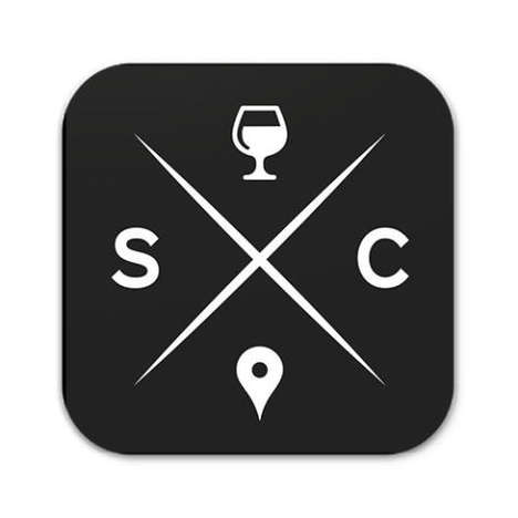 Alcohol Delivery Apps - The 'Saucey' App Provides a Delivery Service and Fun Perks For Users