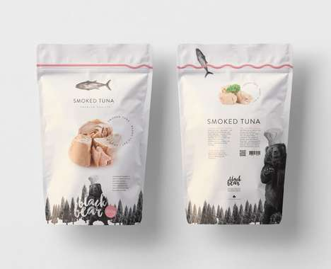 Top 100 Packaging Ideas in July