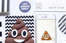 Emoji-Shaped Power Banks