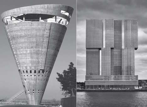 Brutalist Architecture Photography - These Images Show Concrete Architecture From Around the World