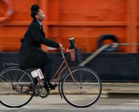 Electric-Assist Bike Motors