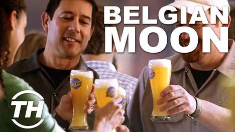 Finely Crafted Wheat Ales - Keith Villa Explains What Sets Belgian Moon Apart from Other Beers