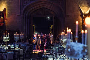The 'Breakfast at Hogwarts' Experience Lets Fans Dine Like Wizards