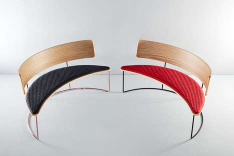 Top 60 Furniture Trends in July - From Retro Cassette Tape Tables to Woven Circular Chairs