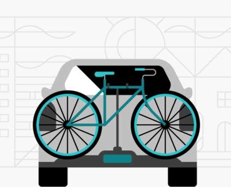 Top 40 Commuting Ideas in July