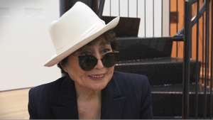 Avant-Garde Music Videos - Yoko Ono's 'Catman' Expresses Ageless Female Solidarity
