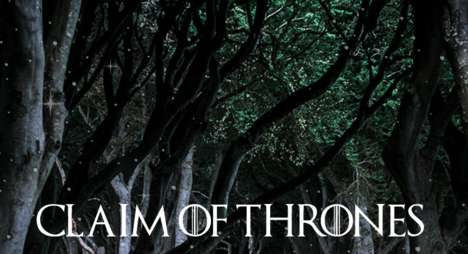 Fantasy Insurance Claims - 'Claim of Thrones' Lets GoT Fans See Claim Values for Injury and Death