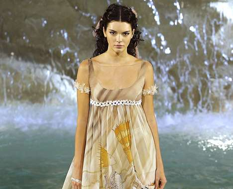 Magical Couture Collections