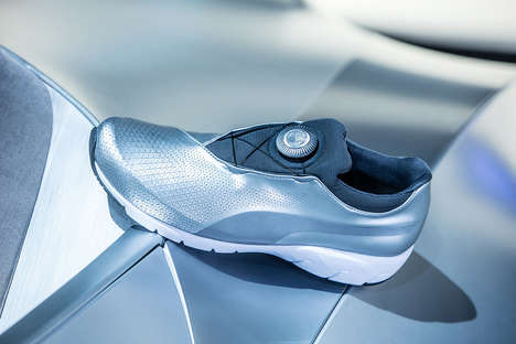 Top 45 Footwear Innovations in July - From Lightweight Running Shoes to Waste-Constructed Sneakers