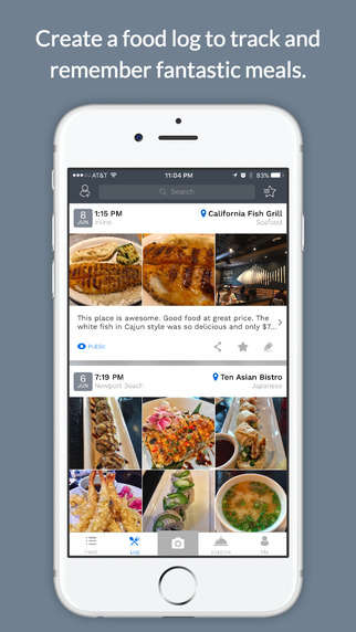 Food Photography Social Networks - Yummi is a Social Platform Dedicated to All Things Food-Related