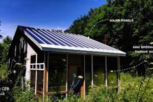 This Tool Kit Makes the Construction of Green Homes Simple