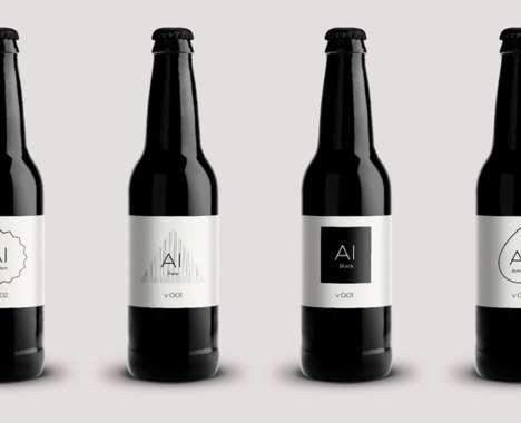 AI Beer Breweries