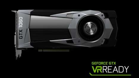 VR-Ready Graphics Cards - This New Nvidia GPU Can Handle Heavy Virtual Reality Applications