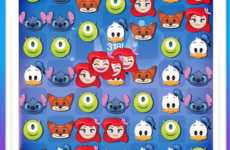 Disney Emoji Games