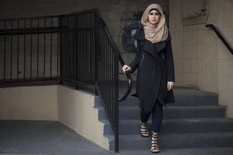 Modesty-Focused Clothing Retailers - Verona Collection Sells Modest Clothes with a Western Feel