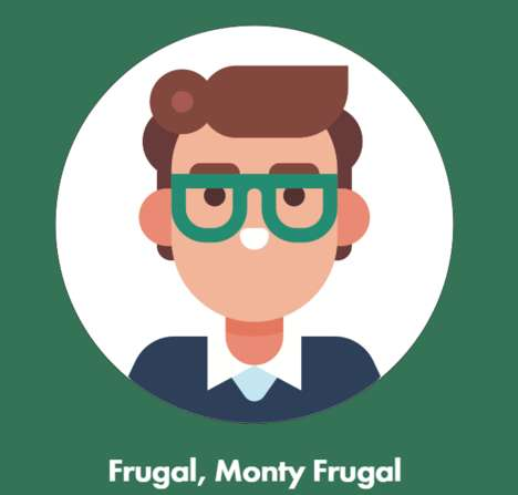 Cash-Conscious Messenger Bots - Chat with Monty Frugal Through Facebook Messenger to Track Expenses