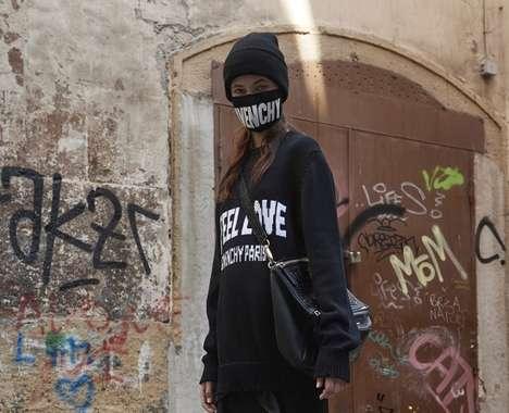 85 Streetwear Style Innovations