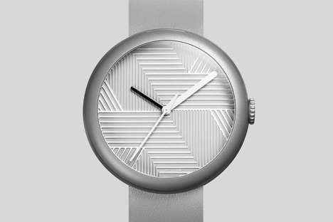 Minimalist Analog Watches - These Elegant Watches Were Designed to Suit Any Occasion