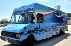 Fresh Italian Food Trucks