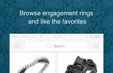 AR Wedding Ring Apps