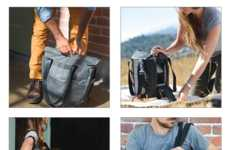 Lightweight Customizable Bags