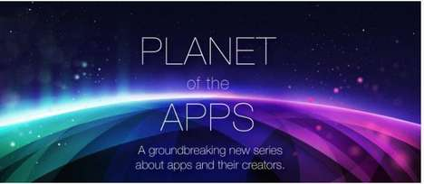 Tech-Based Reality Shows - Apple's 'Planet of the Apps' Will Focus on App Developers