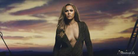 Imperfect Athlete Commercials - Ronda Rousey is the Star of the #NeverPerfect Reebok Campaign