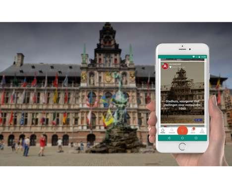 18 Convenient Travel Apps