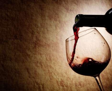 Bioengineered Grapeless Wines