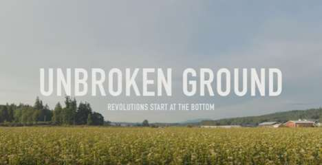 Branded Food Documentaries - 'Unbroken Ground' Highlights Patagonia's New Food Business