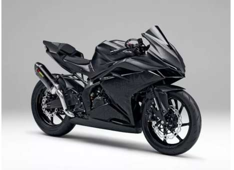 Revolutionary Racing Motorbikes - This New Honda Motorbike Offers Unprecedented Performance & Style